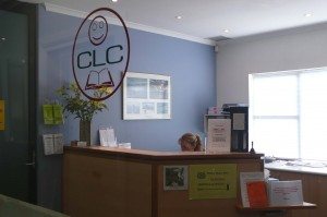 CLC office